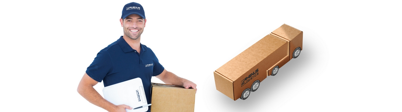 Delivery to private Person